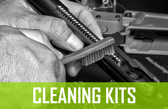 Browse Cleaning Kits