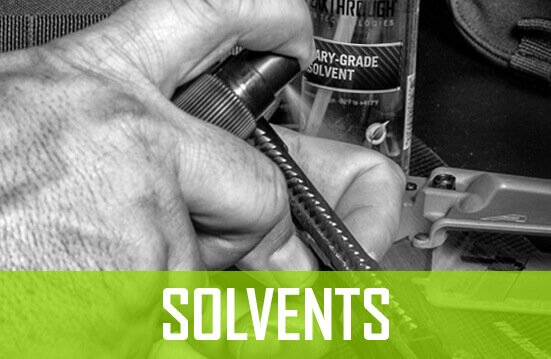 Browse Solvents